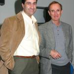 Reunión Dr Rockwood, Gijón 2004