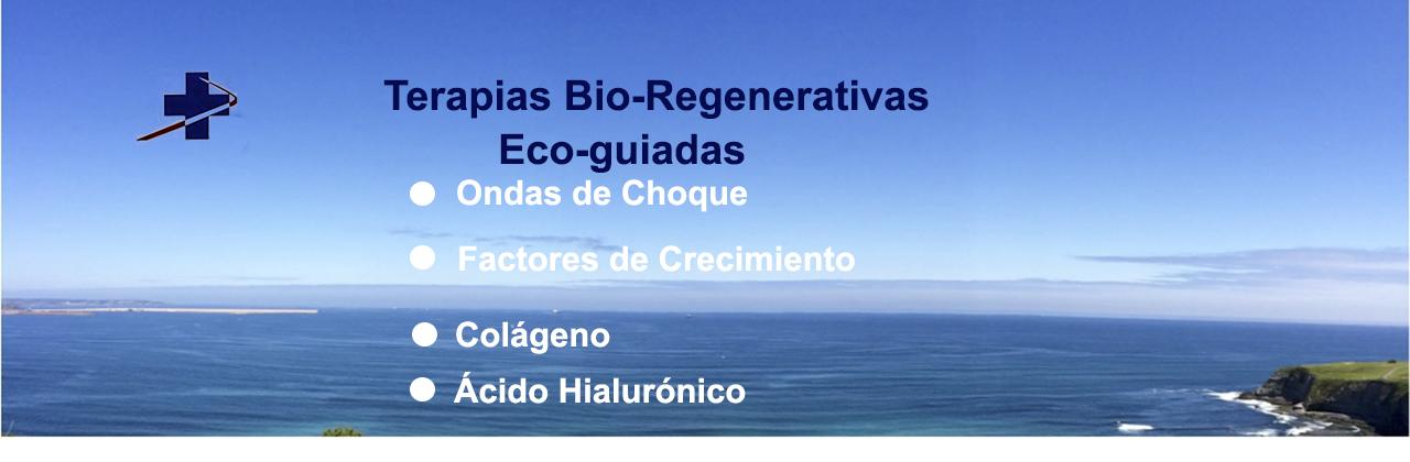 Terapias Bio Regenerativas